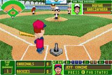 儿童后院棒球下载