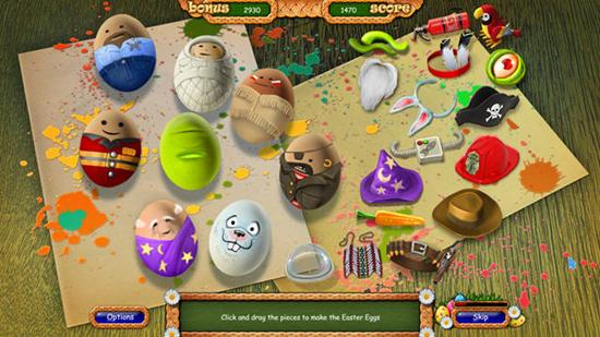 复活节兔子蛋2下载