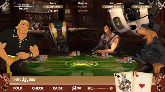 怪诞扑克夜2简体中文版下载