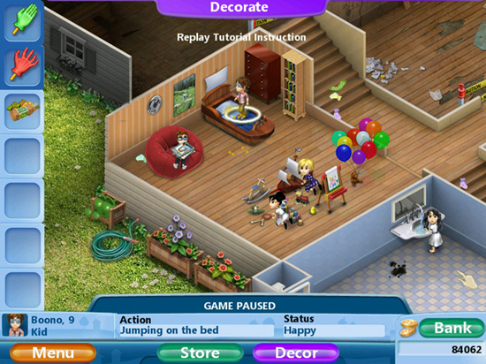 虚拟家庭2:我们的梦之屋下载