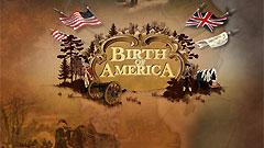 美国的诞生