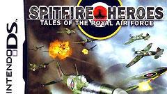 烈火英雄:皇家空军传奇