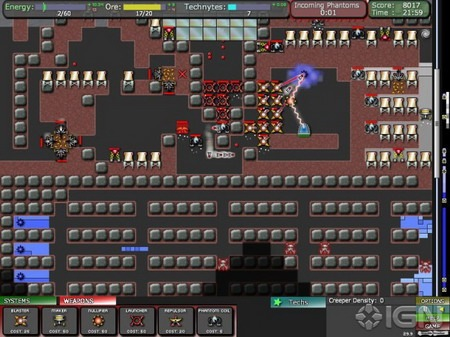 藤蔓防御基地2下载