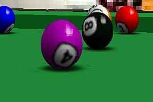 3D虚拟台球下载