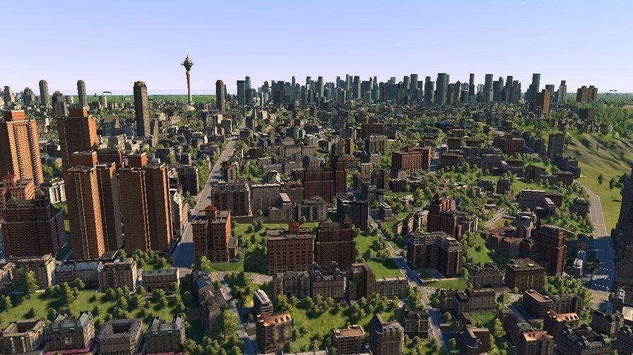 特大城市2011下载