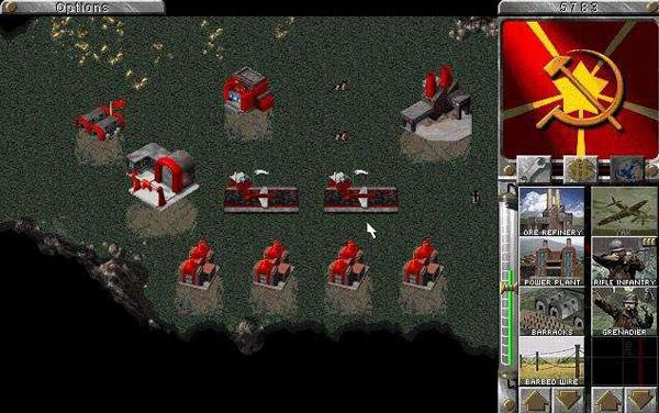 红色警戒95下载