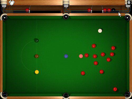 国际桌球俱乐部下载