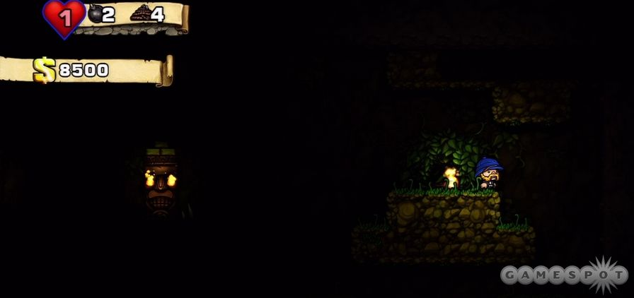洞穴探险 高清重制版下载
