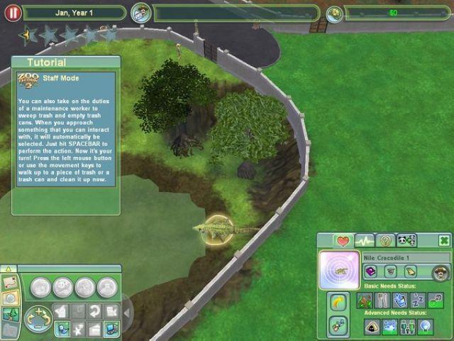 动物园大亨2:濒危物种下载