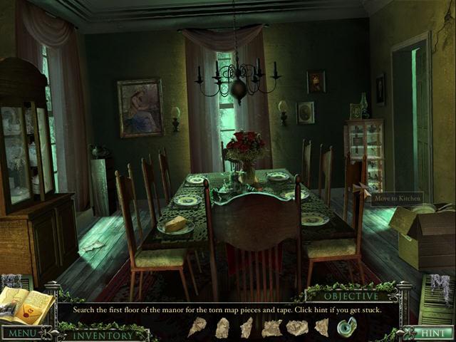 神秘视线7:第十三只骷髅下载