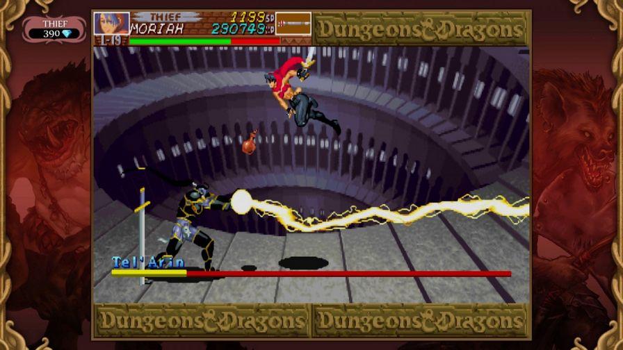 龙与地下城:秘影历代记下载