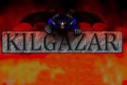 恶魔领主:基尔加萨