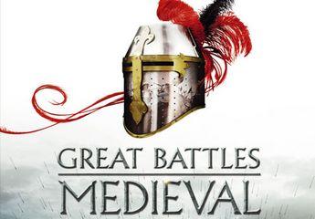 伟大战役:中世纪