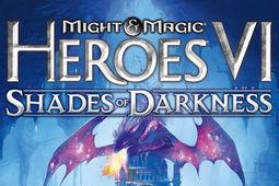 英雄无敌6:黑暗之影