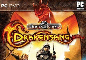 龙歌:黑暗之眼