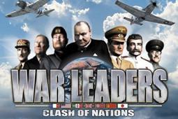 战争领袖:国家冲突