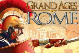 大时代:罗马 简体中文黄金版