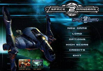 太空游侠2:重启