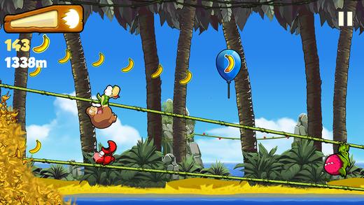 Banana Kong软件截图2