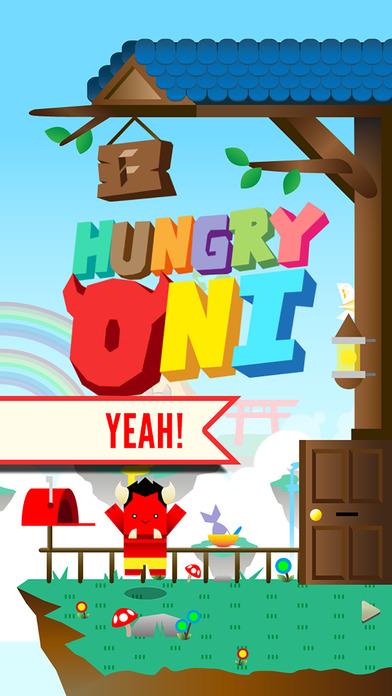 Hungry Oni软件截图0
