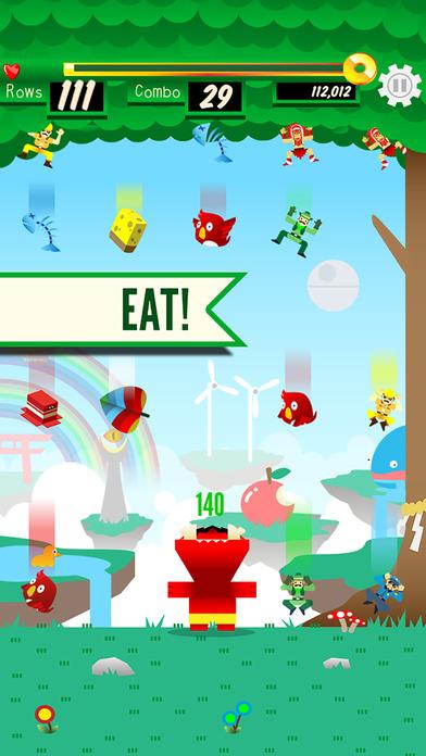 Hungry Oni软件截图1