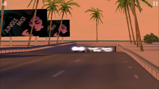 Fastlane Street Racing Lite软件截图1