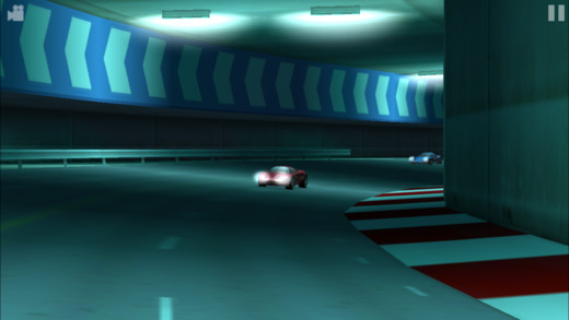 Fastlane Street Racing Lite软件截图2