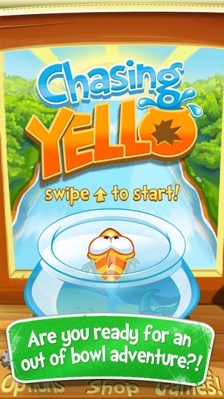 Chasing Yello软件截图0