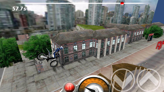 Trial Xtreme 1软件截图1