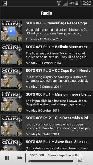Student of the Gun软件截图1