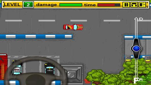 危险车位软件截图2