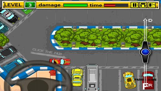 危险车位软件截图0