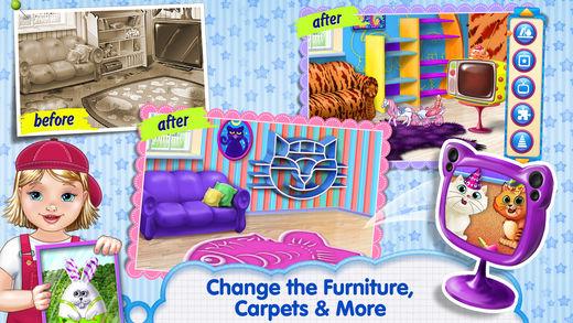 Baby Room Makeover软件截图1