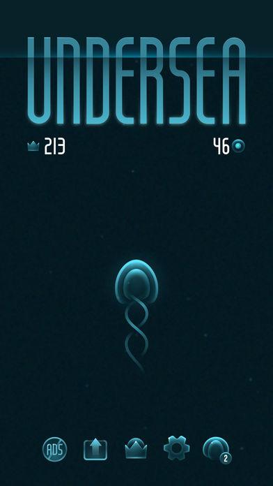 Undersea软件截图0