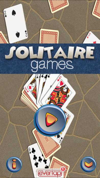 免费纸牌游戏软件截图2