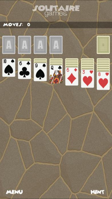 免费纸牌游戏软件截图1