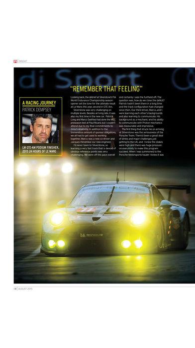 RACER Magazine软件截图1