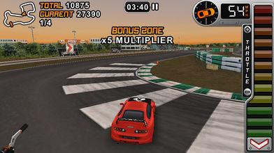 Drift Mania Championship Gold软件截图0