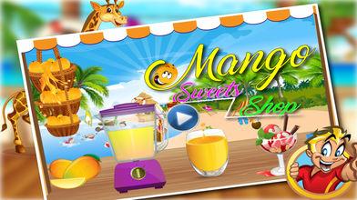 黄芒果甜店软件截图0