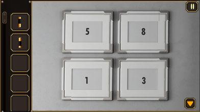 密室逃脱合集: 逃出神秘房间3软件截图1