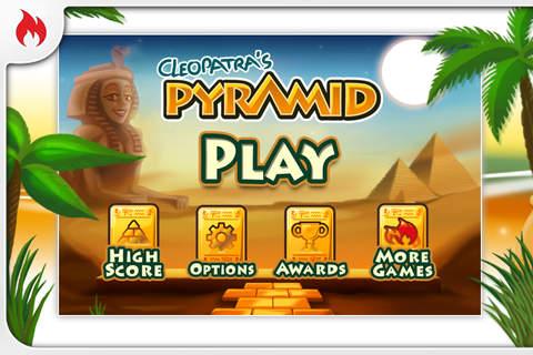 Cleopatras Pyramid软件截图0