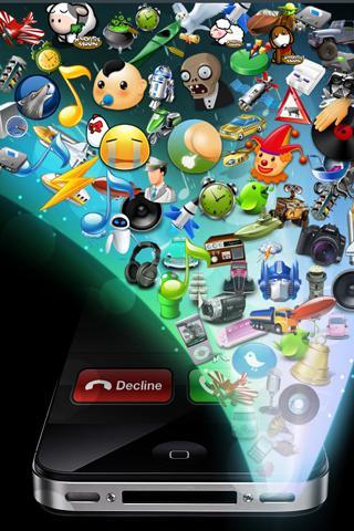 高品质手机铃声软件截图0