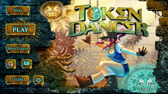 Token Dancer软件截图0