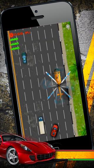 免费赛车游戏软件截图1