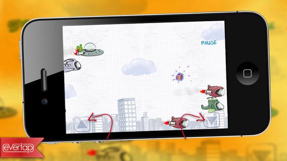 免费Stickly驾驶室赛车游戏软件截图1