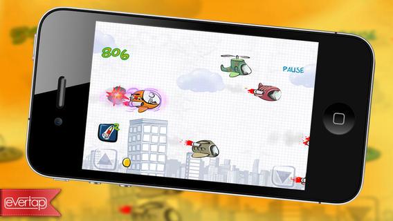 免费Stickly驾驶室赛车游戏软件截图2