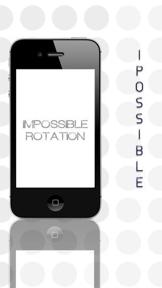 Impossible rotation软件截图0