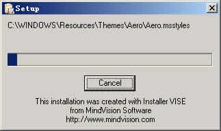 Vista Customization Pack(桌面美化)下载