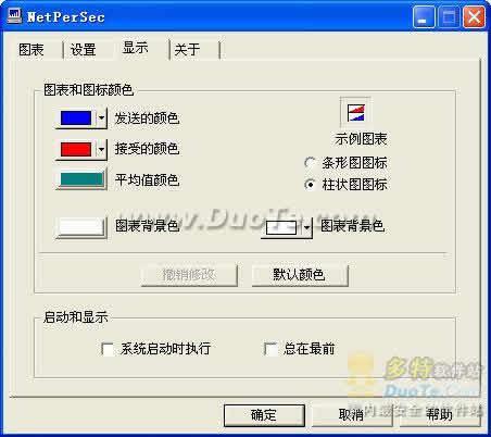 NetPerSec下载