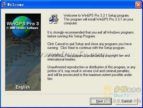 WinGPS Pro下载